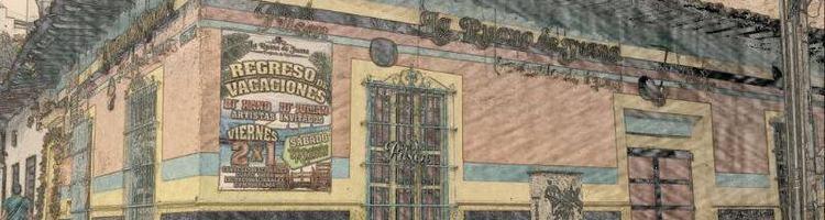 La ruana de Juana - Medellín