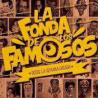 Fonda  los famosos - Medellín