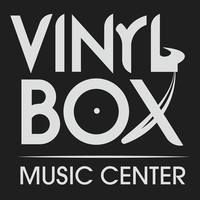 Carta VINYL BOX - Bogotá
