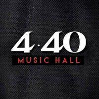 4.40 MUSIC HALL - Bogotá