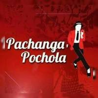 Carta Pachanga y Pochola - Bogotá