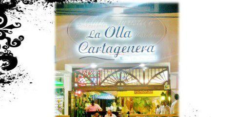 LA OLLA CARTAGENERA