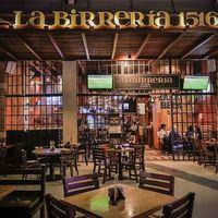 LA BIRRERÍA 1516 PARQUE CARACOLÍ - Bucaramanga