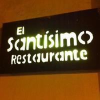 EL SANTISIMO - Cartagena
