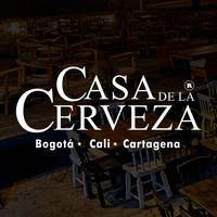 Casa De La Cerveza - Cartagena