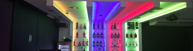 GOTHICA LOUNGE CLUB - Cartagena