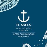 Carta Restaurante El Ancla - Bucaramanga