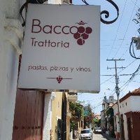 BACCO TRATTORIA - Cartagena