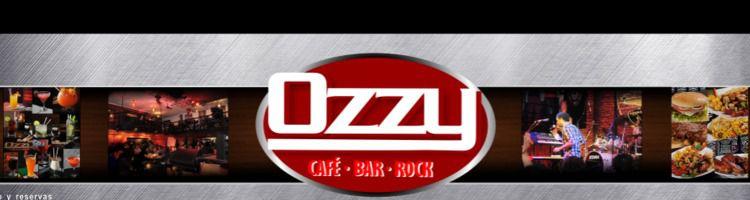 OZZY BAR ROCK - Bogotá