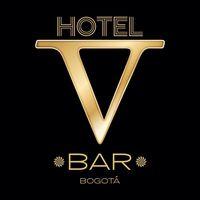 Hotel V - Bogotá