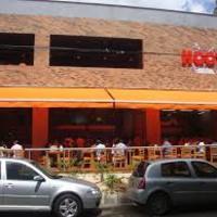 Hooters - Medellín