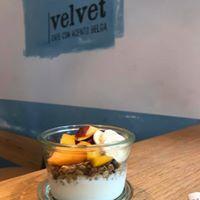 Café Velvet - Medellín