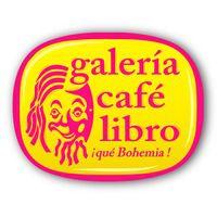 GALERÍA CAFÉ LIBRO - Bogotá