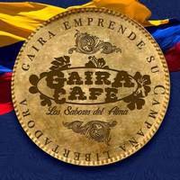 Carta Gaira Café - Bogotá