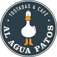 Al Agua Patos - Tostadas y Café - Bogotá