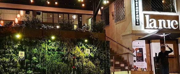 La Rue Bistro Bar