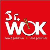 Sr. WOK - Bogotá