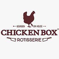 Carta CHICKEN BOX  ROTISSERIE - Bucaramanga