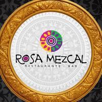 ROSA MEZCAL - Cali