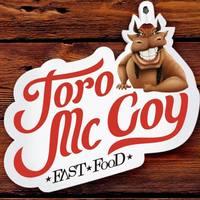 Toro McCoy - Bucaramanga