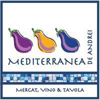 Restaurante Mediterranea De Andrei - Bogotá