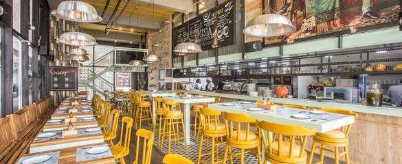 Misia Restaurante