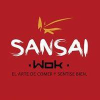 SANSAI WOK - Cali
