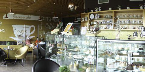 Dcoffee Shop