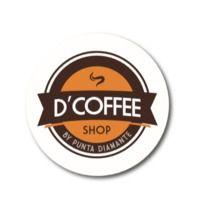Carta Dcoffee Shop - Bucaramanga