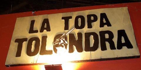 La Topa Tolondra