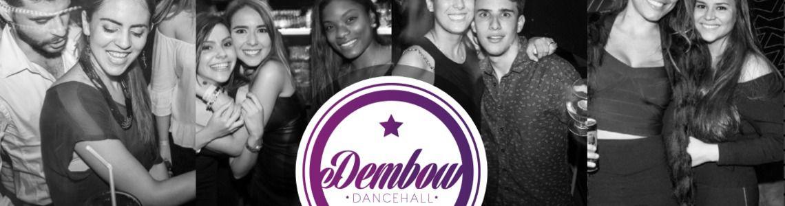 Dembow Dancehall - Bogotá