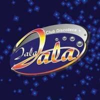Carta Jala Jala Club Discoteca - Cali