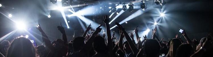 Living Night Club - Cali