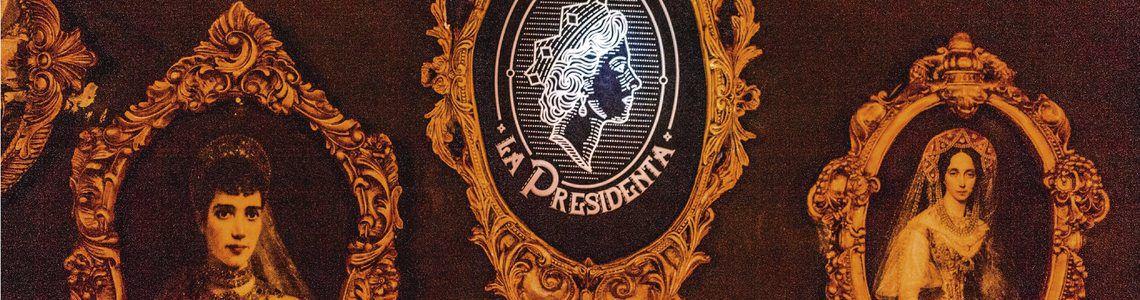 La Presidenta - Medellín