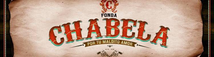 Fonda Chabela - Medellín