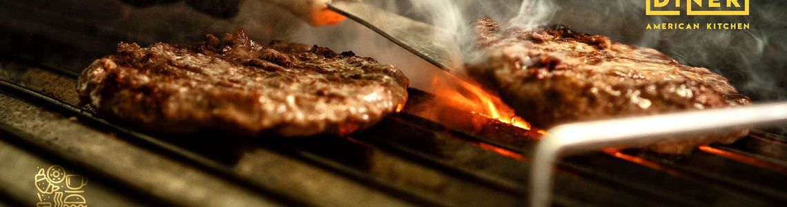 DINER American Kitchen - Bucaramanga