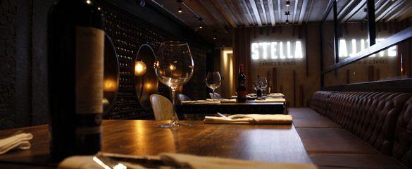 Stella Carnes y Vinos