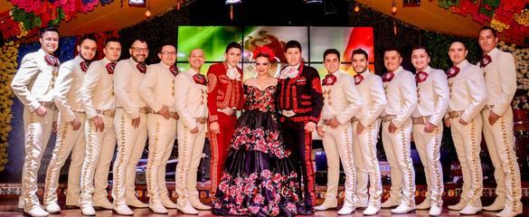 La Doña Mexicana