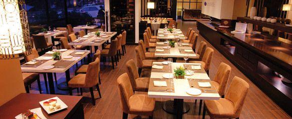 Cassis Restaurante&Cava
