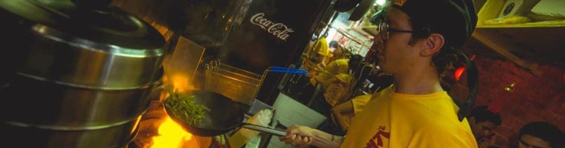 Kung Food - Bucaramanga