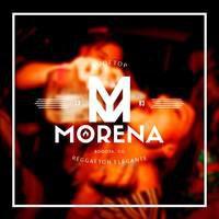 Morena Rooftop Bar - Bogotá