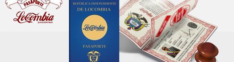 LOCOMBIA - Bucaramanga