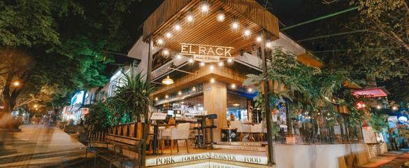 El Rack