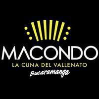 MACONDO TERRAZA CLUB - Bucaramanga