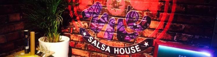 AGUANILÉ COCINA & SALSA HOUSE - Bucaramanga
