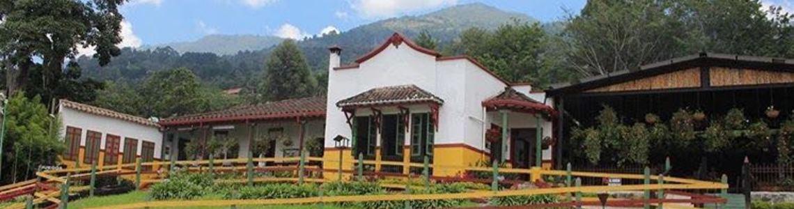 Marmoleo - Medellín
